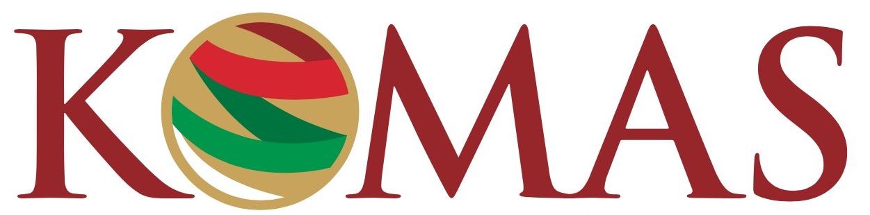 Website Resmi KOMAS (Komunitas Masyarakat Santri)